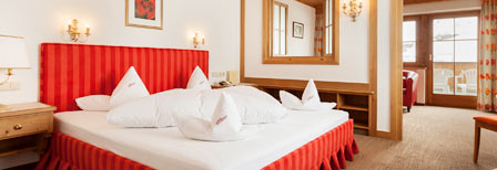 Hotel Apartments and Suites - Hotel Enzian in Zürs am Arlberg