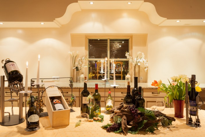 Dine & Wine in the ENZIAN