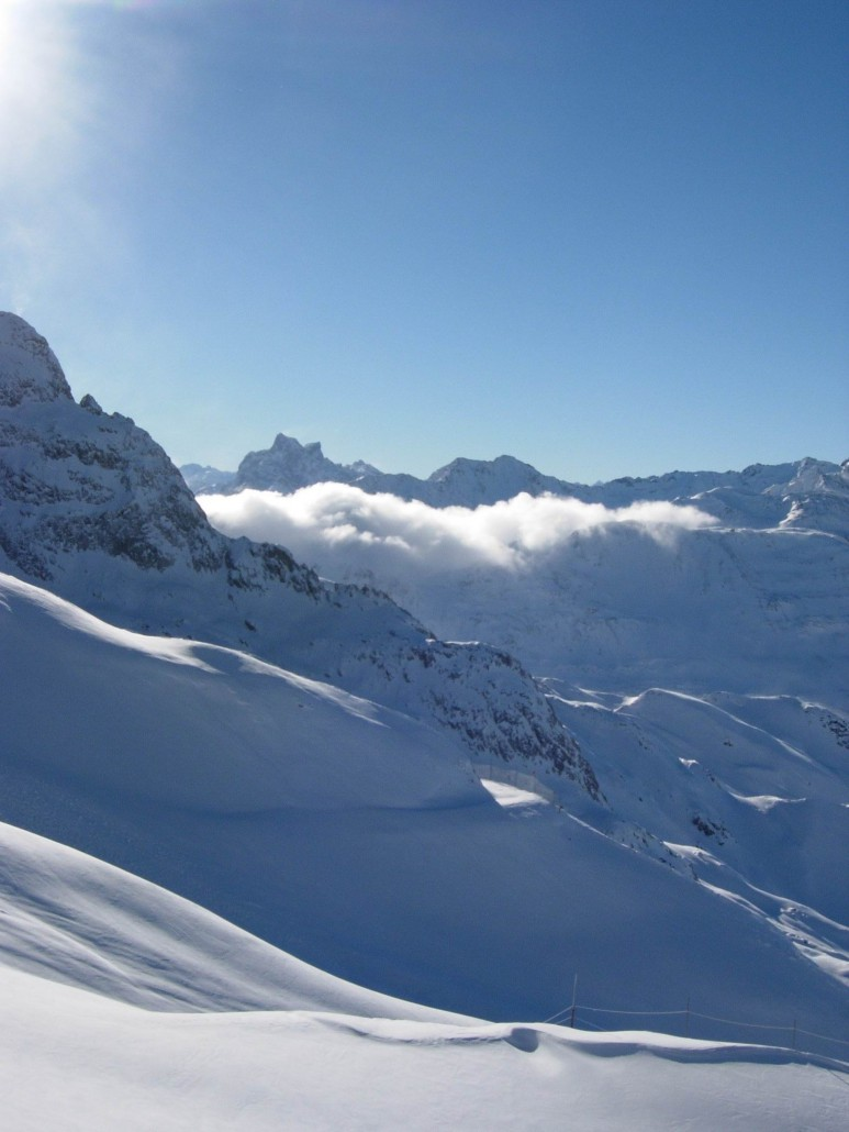 Winter Holidays - Photo from Hotel Enzian in Zürs am Arlberg